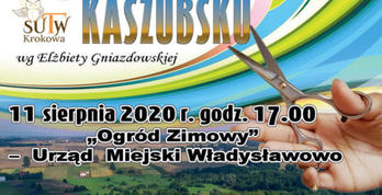 Wernisaż Wycinanka po Kaszubsku - Władysławowo