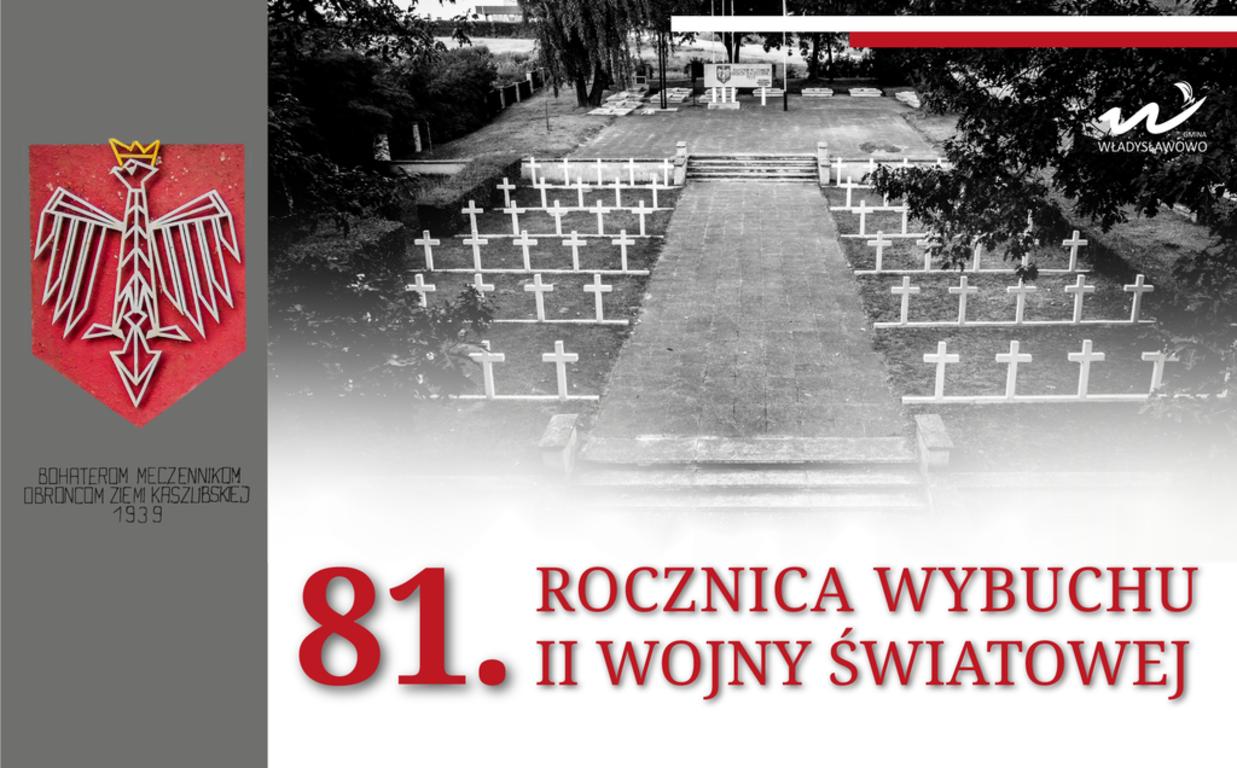 81. rocznica wybuchu II wojny swiatowej www