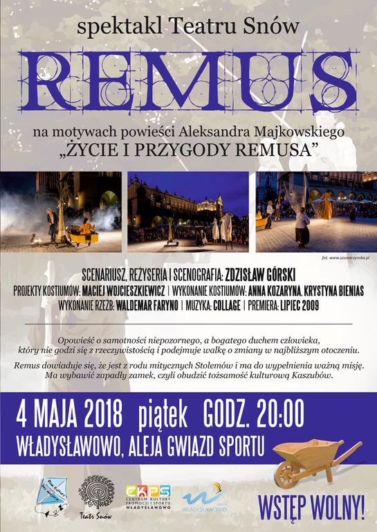 Remus Teatru Snów