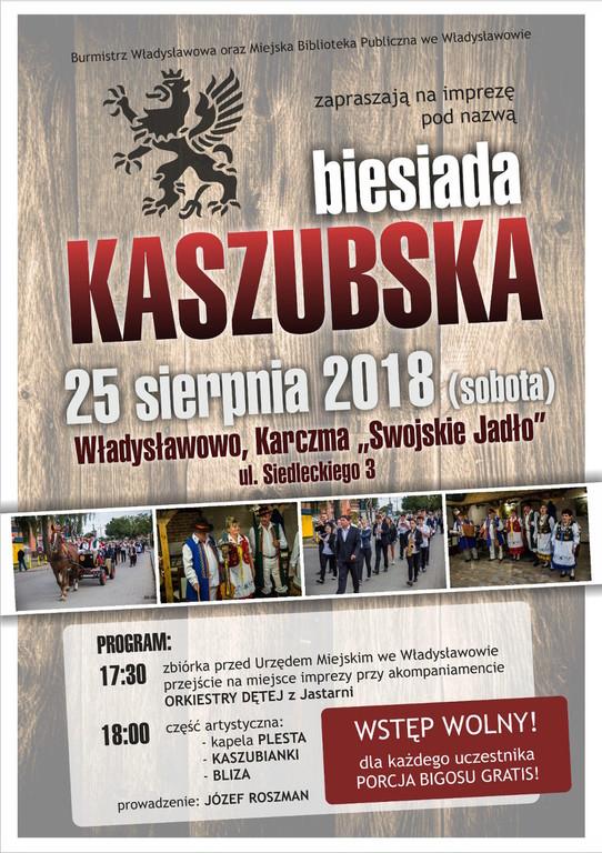 Biesiada Kaszubska Władysławowo 2018