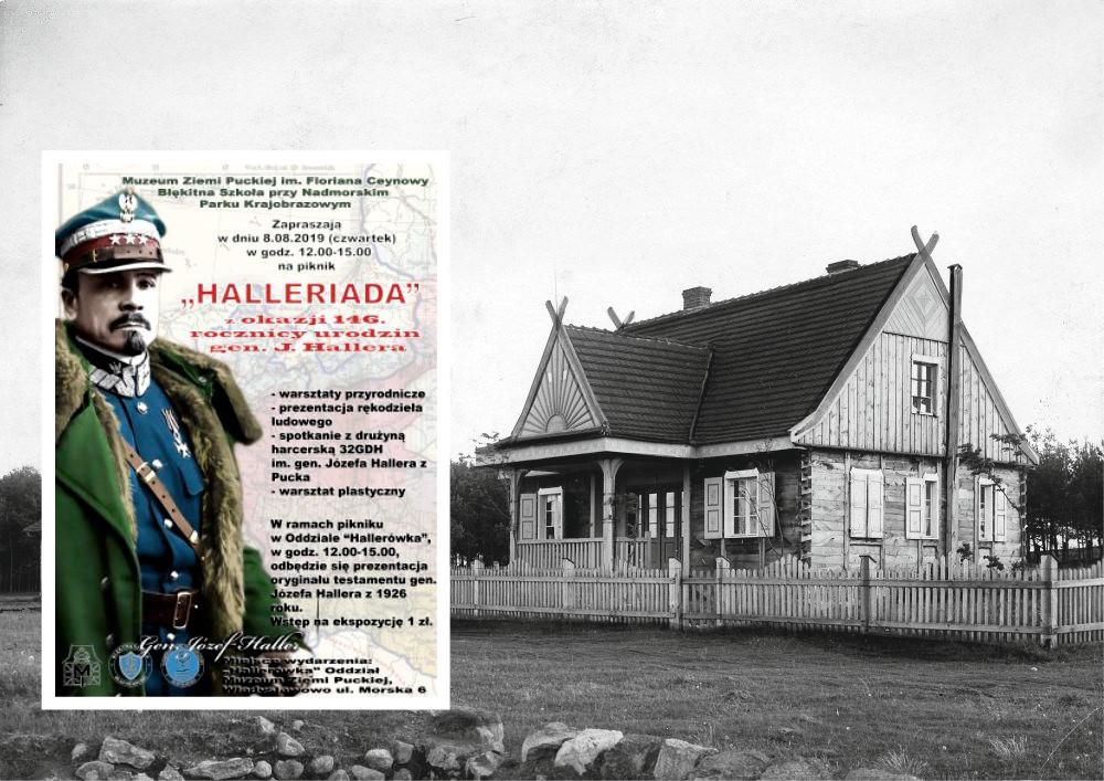 Halleriada 2019, Władysławowo