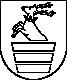 Herb Powiatu Konturmini [67x80]
