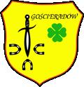 Herb Gminy Gościeradów [120x124]