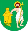 Herb Gminy Szastarka [120x132]