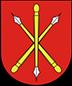 Zdjęcie przedstawia herb Urząd Miasta-Kraśnik
