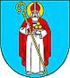 Zdjęcie przedstawia herb Urząd Gminy-Zakrzówek