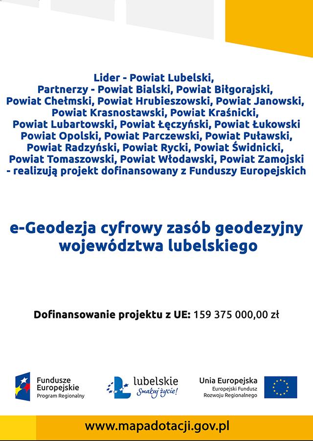 Plakat eGeodezja [640x902]