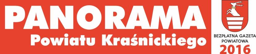 PANORAMA Powiatu Kraśnickiego 2016 [830x175]