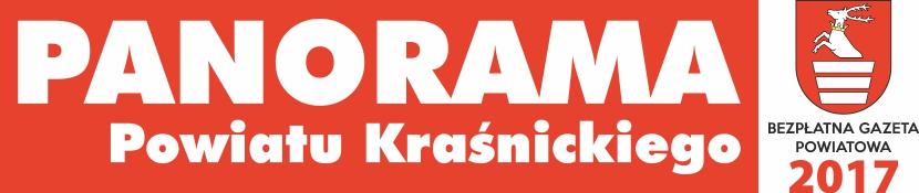 PANORAMA Powiatu Kraśnickiego 2017 [830x175]