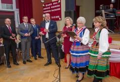 Na zdjęciu Szczepan Jagiełło Kierownik Oddziału Komunikacji Społecznej Urzędu Marszałkowskiego w L
