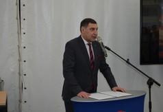 Na zdjęciu Prezes Zarządu PGE Dystrybucja Wojciech Lutek.