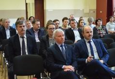 Uczestnicy Dni Kultury Rolnej w Urzędowie.