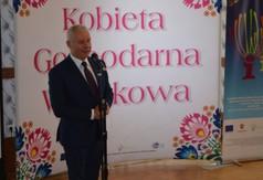 Starosta Kraśnicki Andrzej Rolla