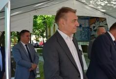 Poseł na Sejm Rzeczpospolitej Polskiej Pan Jerzy Bielecki