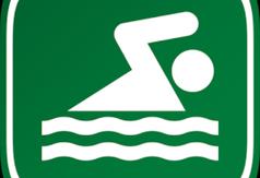 logo aplikacji Bezpieczne Kąpieliska