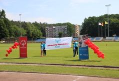 XXV Regionalny Turniej Piłki Nożnej Olimpiad Specjalnych