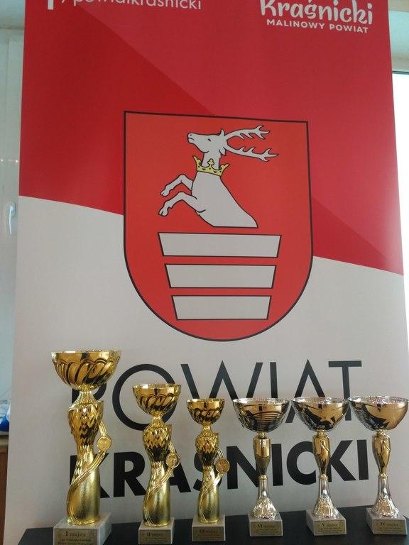 Puchary dla zwycięzców (link otworzy duże zdjęcie)