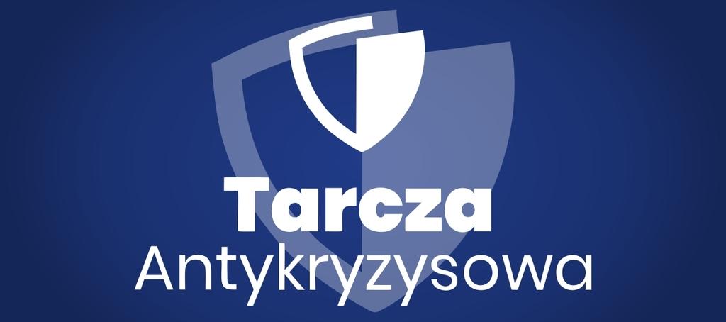 Grafika - Logo Tarcza Antykryzysowa (link otworzy duże zdjęcie)