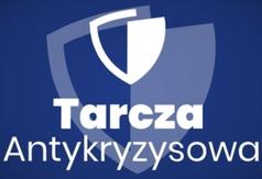 Grafika - Logo Tarcza Antykryzysowa