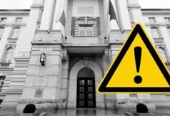 Grafika - Komunikat Kancelarii Prezesa Rady Ministrów