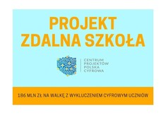 Grafika Projekt Zdalna Szkoła (link otworzy duże zdjęcie)