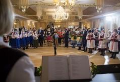 Wizyta Prezydenta Andrzeja Dudy w Urszulinie, fot. Katarzyna Link/LUW