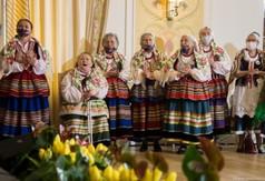 Zespół Śpiewaczy Blinowianki z Blinowa (link otworzy duże zdjęcie)