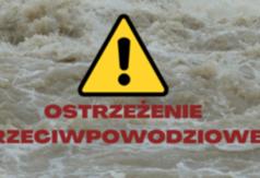 Ostrzeżenie przeciwpowodziowe