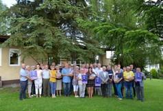 Rozstrzygnięcie konkursów Rodzinnych Ogrodów Działkowych