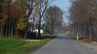 Budowa nowoczesnego energooszczędnego oświetlenia drogowego w Gminie Zakrzówek.