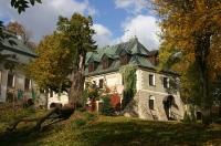 Zdjęcie przedstawiające Pałac Odrowążów Manor House Spa [200x132]