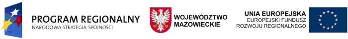 Banner Program Regionalny Województwo Mazowieckie [700x79]