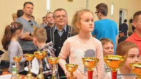 """""""- To niemożliwe! Ona znowu wygrała…"""" Julia Giemza z Ostrowca Św. to bardzo ambitna zawodniczka"""