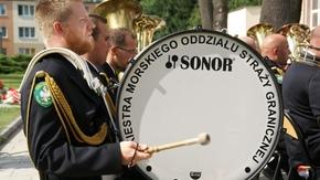 członek orkiestry