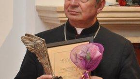 biskup Henryk Tomasik
