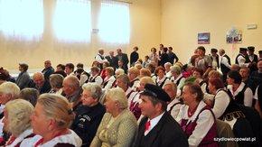 Cykliczna impreza folklorystyczna w Pawłowie zgromadziła liczne grono odbiorców