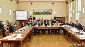 XX sesja Rady Powiatu w Szydłowcu odbyła się 20 października 2016 r.Sesję poprowadziła Przewodnicz