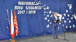 Dyrektor CKZiU w Szydłowcu, Sławomir Drabik