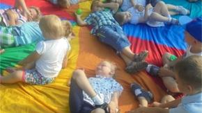 Zajęcia grupowe w Poradni Psychologiczno-Pedagogicznej w Szydłowcu