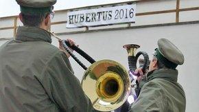 Hubertus 2016 w Szydłowcu