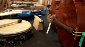 instrumenty wykonane w ramach konkursu