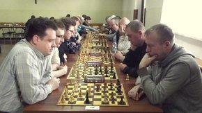 Turniej szachowy i warcabowy na 35-lecie KORDIANA