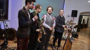 zespół Macieja Fortuny