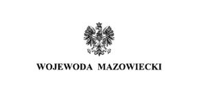 logotyp wojewody mazowieckiego