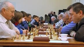 turniej szachowy w 2013r.