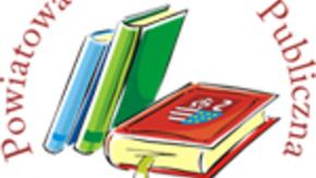 logotyp Powiatowej Biblioteki Publicznej w Szydłowcu
