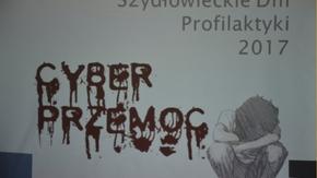cyber przemoc - plansza wstępna