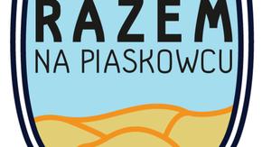 logo LGD Razem na Piaskowcu