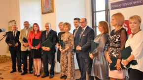 Nagrody Dyrektora Centrum Kształcenia Zawodowego i Ustawicznego w Szydłowcu
