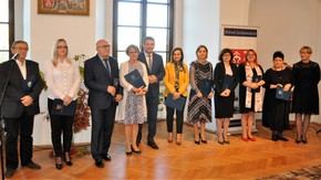 Nagrody Dyrektora Zespołu Szkół im. KOP w Szydłowcu
